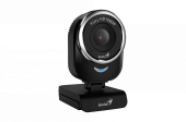 Вэбкамера Genius RS,QCam 6000,Black,GS-180002 32200002400