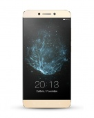 Смартфон LeEco Le Max2  5.7'QHD/LTE/Duos/Snapdragon 820/64GB/6GB/21+8MP/3100mAh/Android 6.0/Gold
